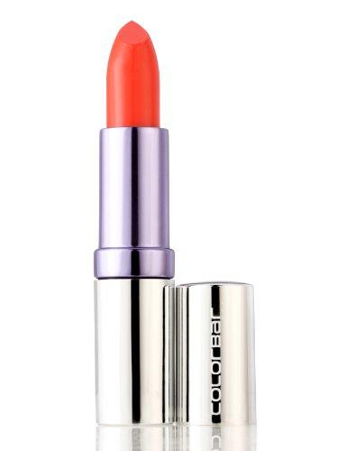 Colorbar Creme Touch Lipstick, Tangerino