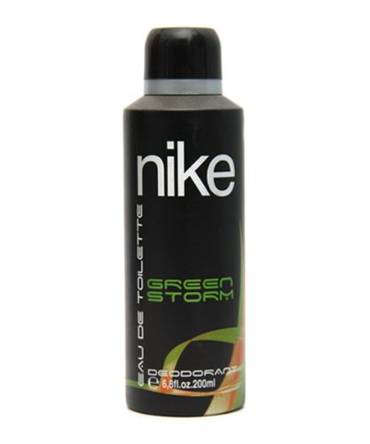 Nike N150 Storm EDT Deo Spray For Men, 200 ML