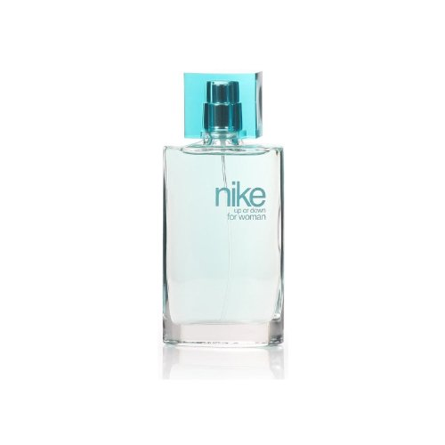 Nike Up or Down EDT For Women - 75 ml