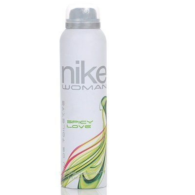 Nike Spicy Love Deodorant For Women - 200 ml