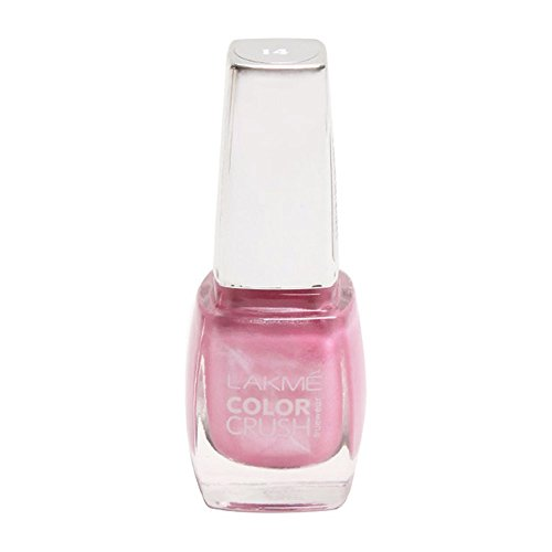Lakme True Wear Color Crush Nail Enamel 14