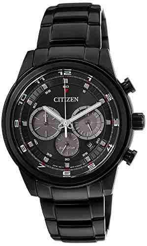 Citizen Eco-Drive CA4035-57E Analog Watch