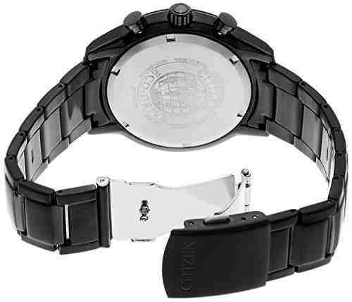Citizen Eco-Drive CA4035-57E Analog Watch (CA4035-57E)