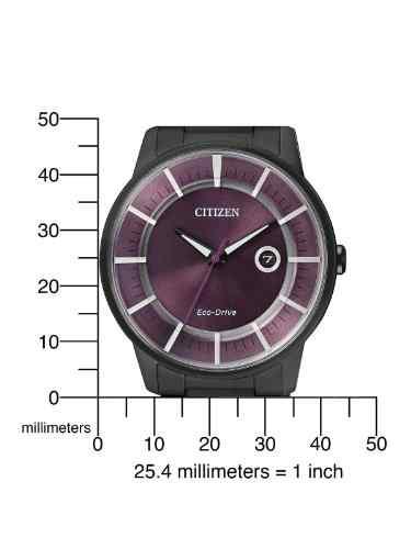 Citizen Eco-Drive AW1264-59W Analog Watch (AW1264-59W)