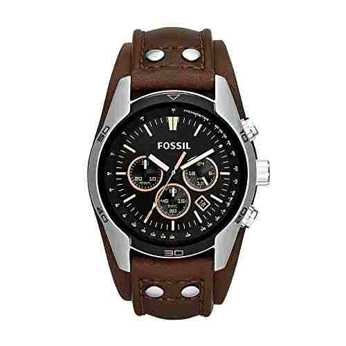 Fossil CH2891 Analog Watch
