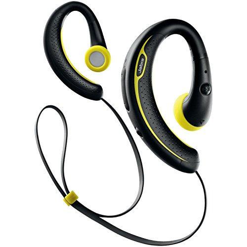 Jabra Sport Plus Bluetooth Headset