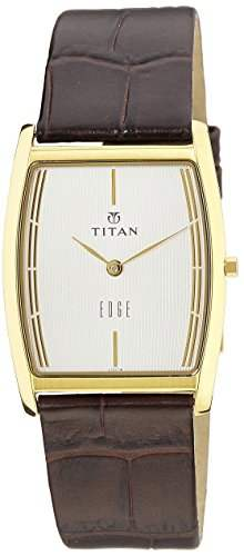 Titan Edge NH1044YL06 Analog Watch (NH1044YL06)