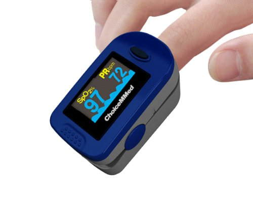 Choicemmed MD300C2 Fingertip Pulse Oximeter