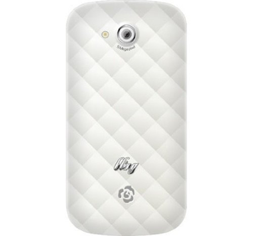 Micromax Bling 3 A86 32GB White Mobile