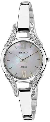 Seiko SUP213P1 Solar Analog Watch (SUP213P1)