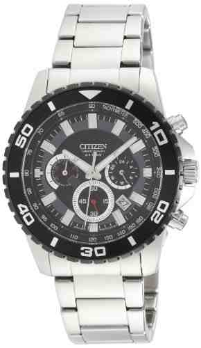 Citizen AN8030-58E Analog Watch (AN8030-58E)