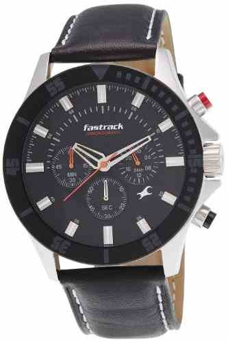Fastrack ND3072SL02 Analog Watch