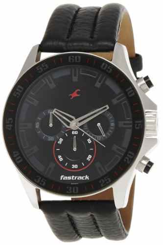 Fastrack ND3072SL06 Chronograph Analog Watch