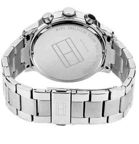 Tommy Hilfiger TH1790860/D Tyler Analog Watch (TH1790860/D)