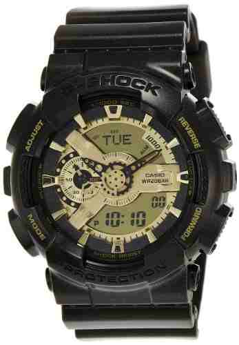 Casio G-Shock G459 Analog-Digital Watch (G459)