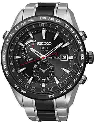 Seiko SAST015G Astron Analog Watch (SAST015G)