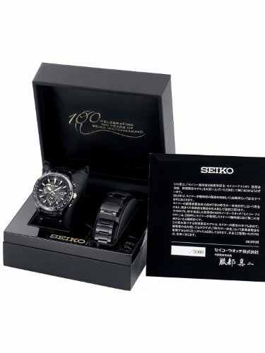 Seiko SAST015G Astron Analog Watch