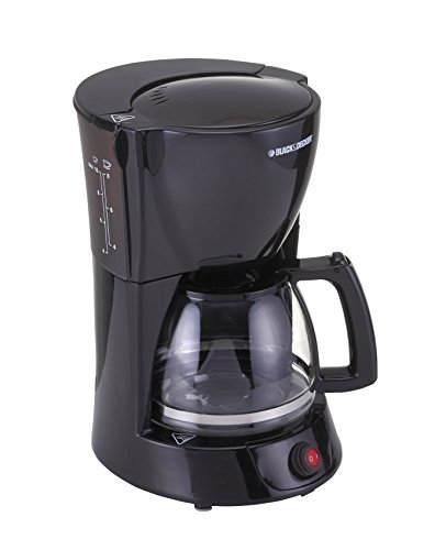 Black & Decker DCM600 Coffee Maker