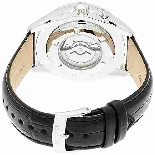 Seiko SRN049P1 Basic Analog Watch (SRN049P1)