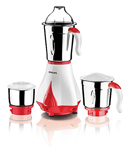 Philips HL7510/00 550W Mixer Grinder