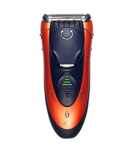 Braun CRUZ Z40 Electric Shaver