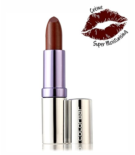 Colorbar Creme Touch Lipstick, Caramel
