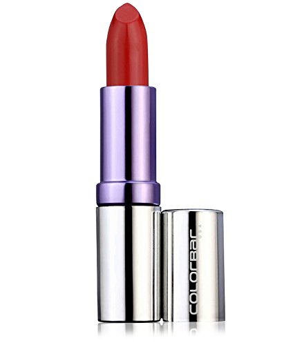Colorbar Creme Touch Lipstick, Burnt Orange