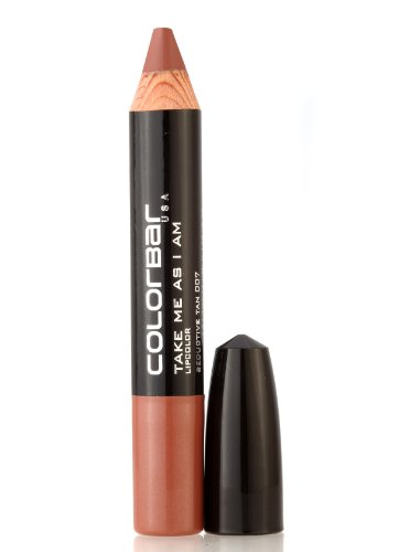 Colorbar Take Me as I am Lipstick Seductive Tan