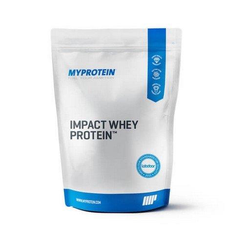 Myprotein Impact Whey Protein (2.5Kg, Chocolate Caramel)