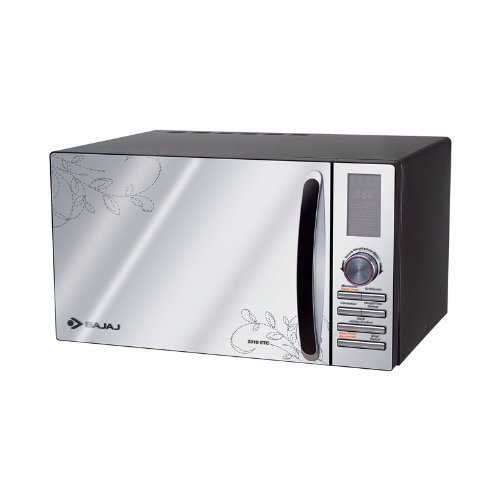 Bajaj 2310ETC 23-Ltr Convection Microwave Oven