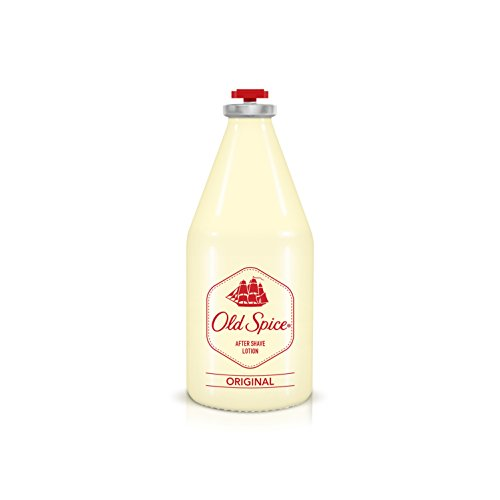 Old Spice After Shave Lotion  100 ml Original