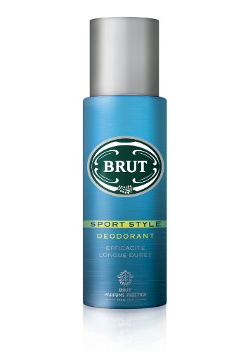 Brut Sport Style Deodrant For Men,  200 ML
