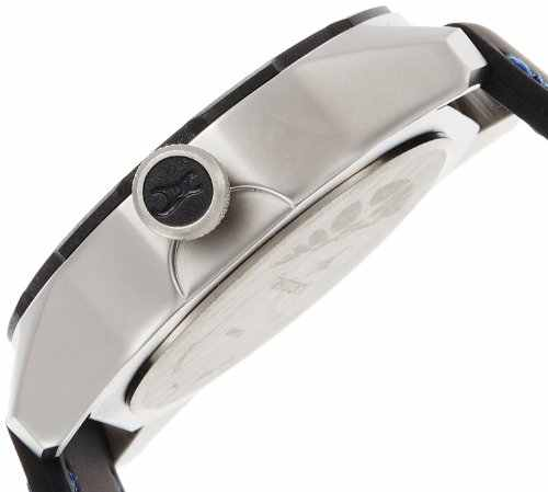 Fastrack 3099SP02 Analog White Dial Men's Watch
