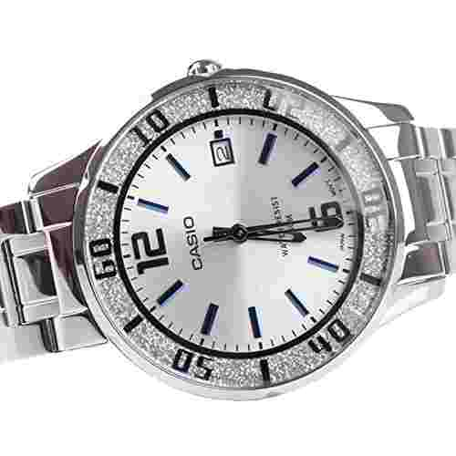 Casio Enticer A810 Analog Watch (A810)