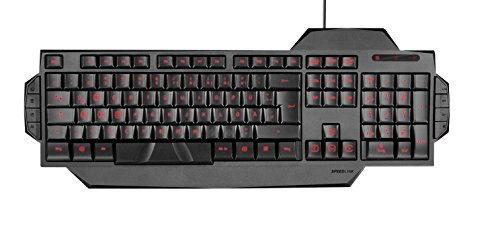 Speedlink Rapax (SL-6480) Gaming Keyboard