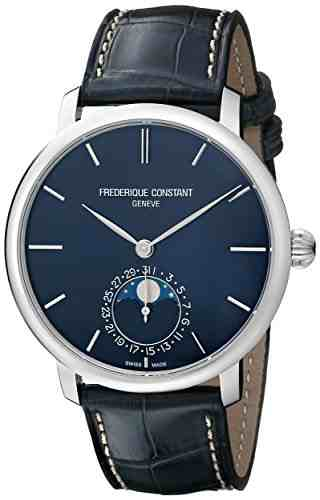 Frederique Constant FC-705N4S6 Analog Watch