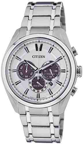 Citizen Eco-Drive CA4011-55A Analog Watch