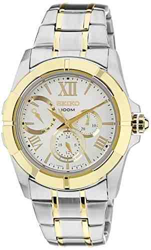 Seiko SNT044P1 Lord Analog Watch
