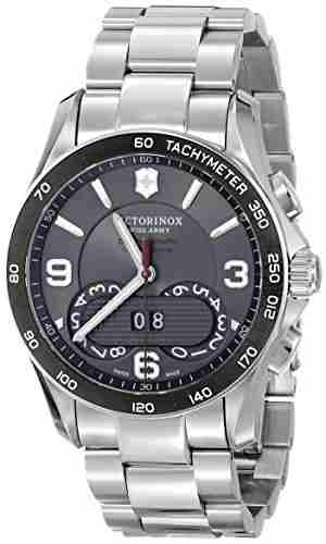 Victorinox 241618 Chrono Classic Analog Watch (241618)