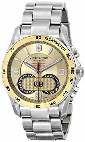 Victorinox 241619 Chrono Classic Analog Watch