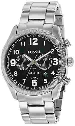 Fossil FS4862 Analog Watch (FS4862)