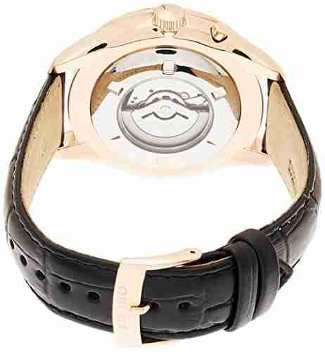 Seiko SRN054P1 Kinetic Analog Watch (SRN054P1)