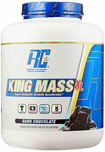 Ronnie Coleman Signature Series King Mass Xl (2.72Kg, Chocolate)