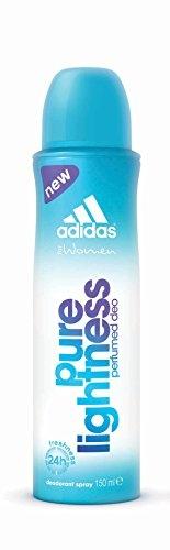 Adidas Pure Lightness Deodorant For Women, 150 ML