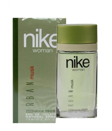 Nike Urban EDT Perfume For Women, 75 ml