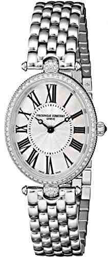 Frederique Constant FC-200MPW2VD6 Analog Watch