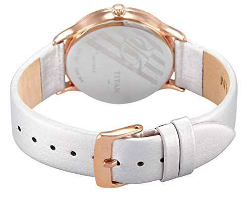 Titan 9957WL01 Analog Watch