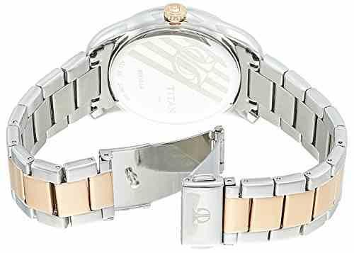 Titan 9963KM01 Analog Watch