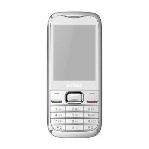 Gionee Long L700 Silver Mobile