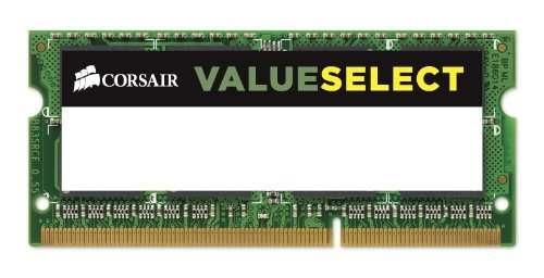 Corsair (CMSO4GX3M1C1600C11) DDR3 4GB Laptop RAM